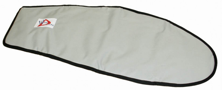 Optiparts PADDED 420 RUDDER COVER (3027)