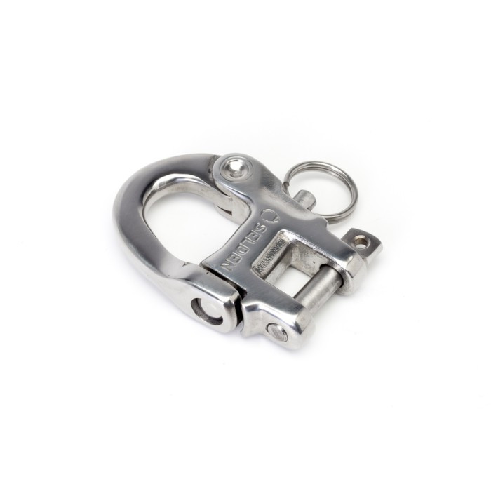 Адаптер Selden SNAP SHACKLE ADAPTORS / LOW FRICTION SHACKLES (406-040-01)