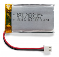 Velocitek Shift Replacement Battery