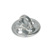 Ухо Selden FIXED PAD EYES (508-815)