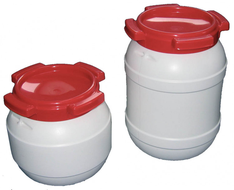 Optiparts LUNCH CONTAINER 3 L (3048)