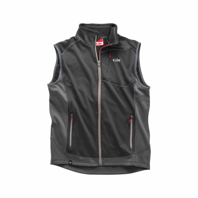 Мужской жилет Gill Men's Thermogrid Gilet
