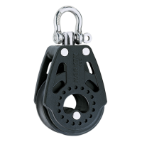 Блок Harken Carbo 40 mm Single