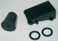 Optiparts AUTO BAILER REPLACEMENT KIT (2072)