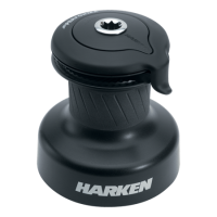 Лебедка Harken 35.2 Self-Tailing Performa Winch