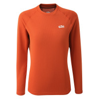 Женский лонгслив Gill Millbrook Long Sleeve Crew