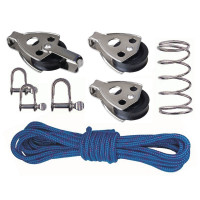 Optiparts MAINSHEET SYSTEM, SCHOOL (1375)