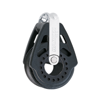 Блок Harken Carbo 40 mm Single Fixed