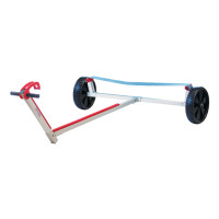 Optiparts OPTIPARTS TROLLEY WITH BELT FOR OPTIMIST (1076B)