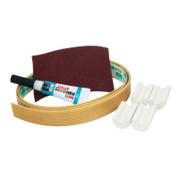 Optiparts DAGGERBOARD PROTECTION KIT (1117)