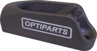 Optiparts CLAMCLEAT HARD ANODISED  (1380)