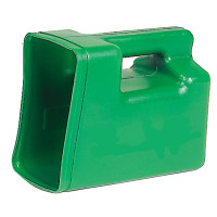Optiparts HAND BAILER, BIG GREEN (1442G)