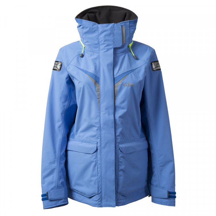 Женская куртка Gill OS3 Women's Coastal Jacket