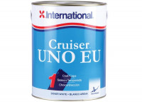 International Cruiser 250 - 750 ml