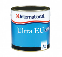 International Ultra EU - 2.5L