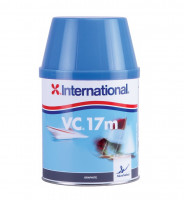 International VC 17m - 2L