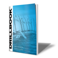 Optiparts DRILLBOOK: THE DINGHYCOACH METHOD (1434)