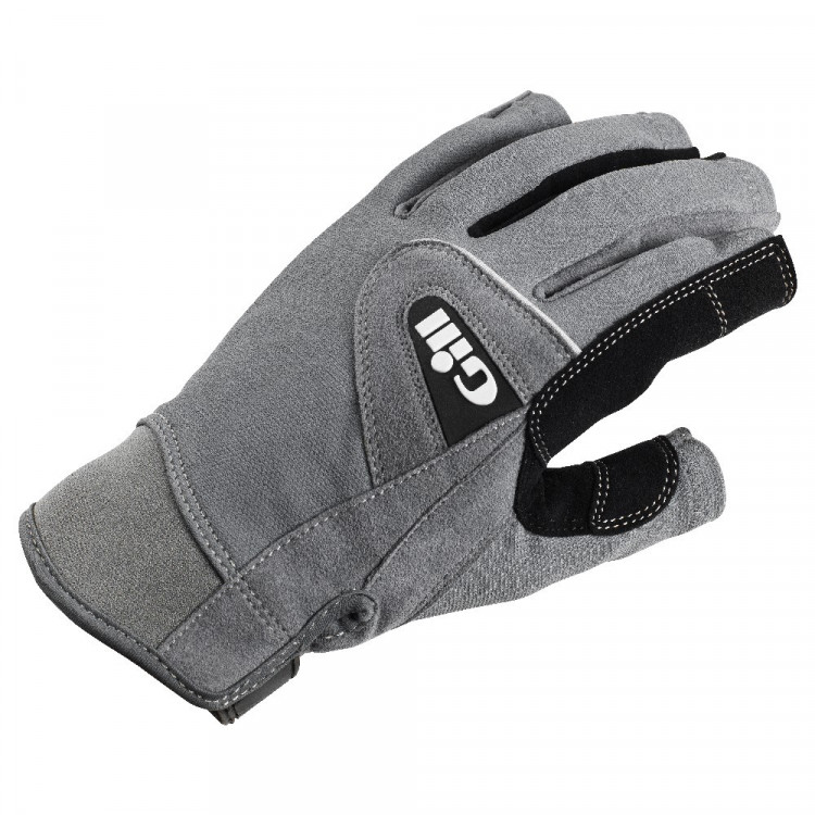 Яхтенные перчатки Gill Deckhand Gloves - Short Finger