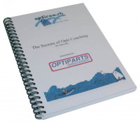 Optiparts COACHBOOK, THE SECRETS OF COACHING (1438)