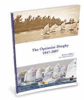 Optiparts History of the optimist paperback book (1439)