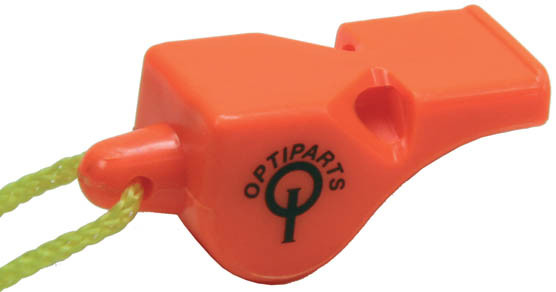 Optiparts WHISTLE, PEALESS (1441)