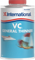 Растворитель International VC General