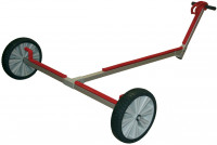 Optiparts TROLLEY / DOLLY LARGE OPTIFLEX-LITE WHEELS (1076)