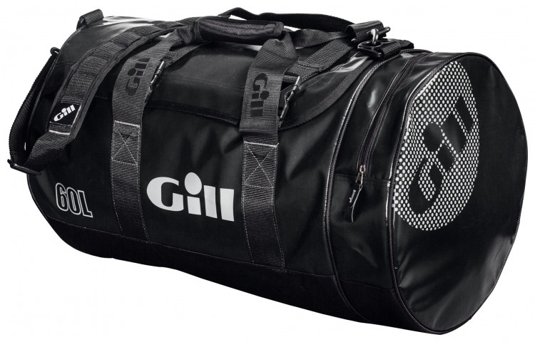 Сумка Gill Tarp Barrel Bag (60 литров)