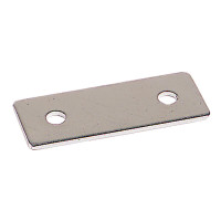Optiparts STAINLESS MOUNTINGPLATE (1453)