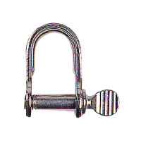 Optiparts PLATE SHACKLE 5 MM (1302)