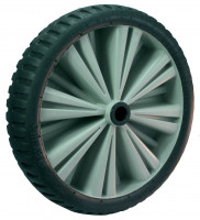 Optiparts OPTIFLEX-LITE FLAT FREE WHEEL 37 cm (10786)