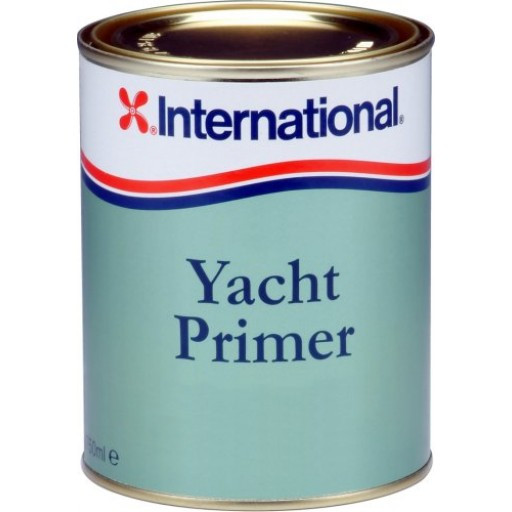 Грунт International Yacht Primer 750 мл