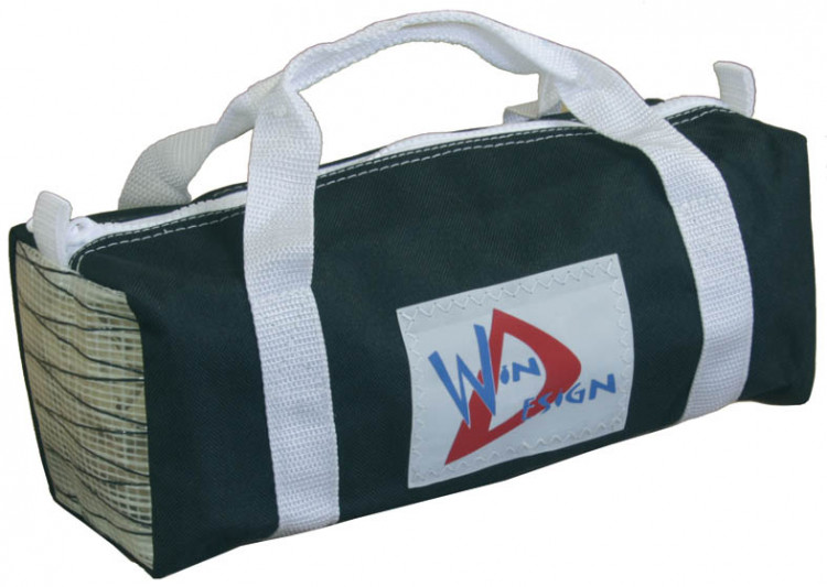 Optiparts TOOL TOILET BAG, WITH PX10 SAILCLOTH (2573)