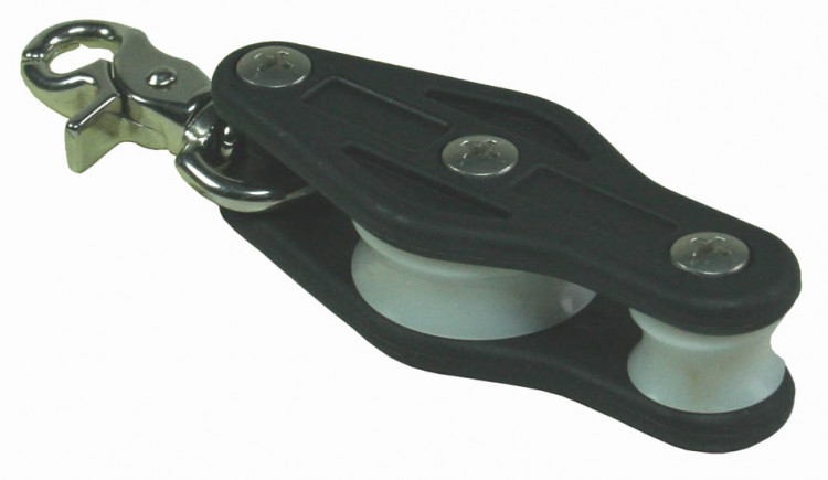 Optiparts FIDDLE BLOCK WITH EX1372 TRIGGER SNAP (1327)