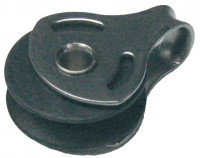 Optiparts HALYARD BLOCK FOR SILVER MAST (1332)