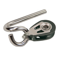 Optiparts CLEW HOOK FOR LASER WITH 20 MM BLOCK (2008)