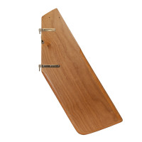 Optiparts RUDDER SCHOOL WOOD WITH FITTINGS (11053)