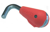Optiparts HOOK-IN BLOCK STANDARD WITH ALU SHEAVE (1340)