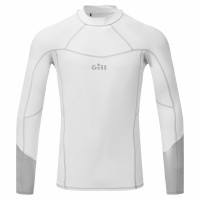 Футболка Gill Men's Pro Rash Vest - Long Sleeve